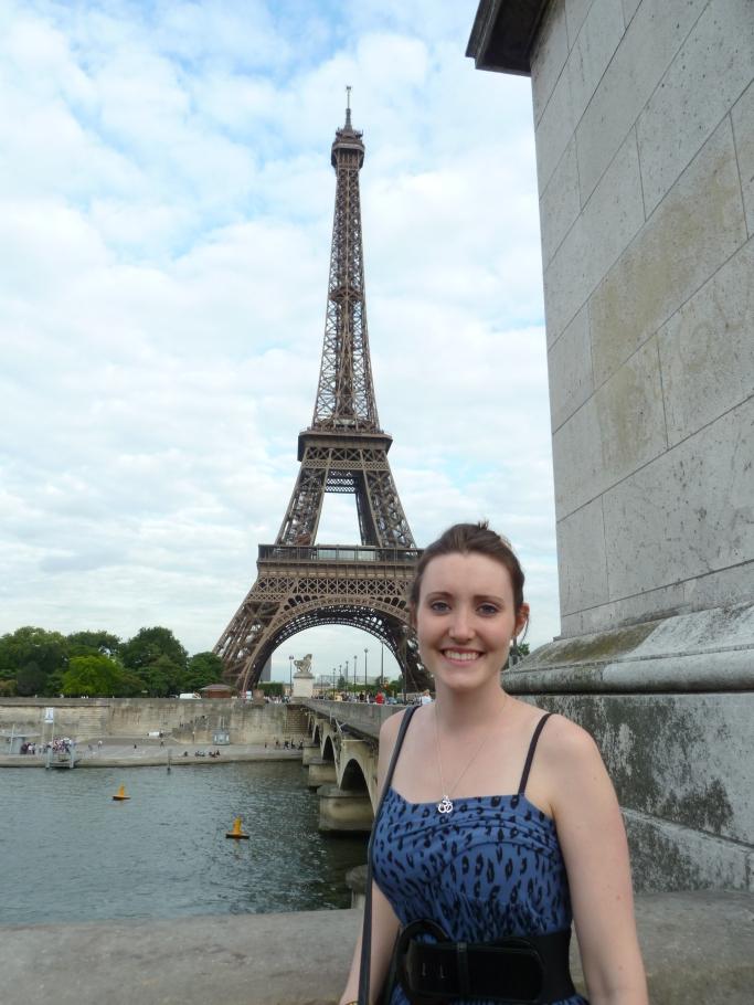 2011: 21st Birthday in France