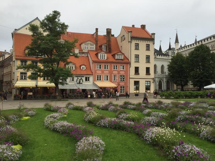#5 Riga