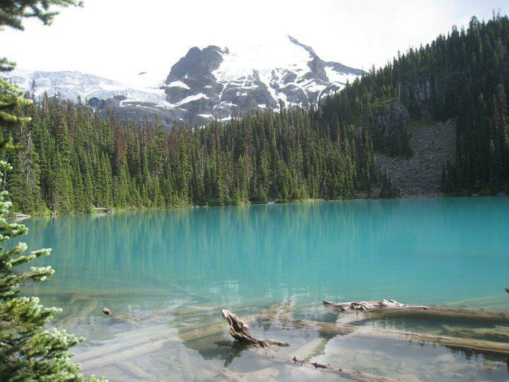 joffre lakes canada
