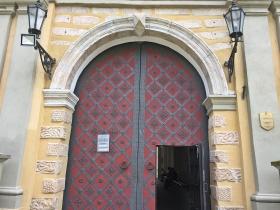 Nesvizh Castle