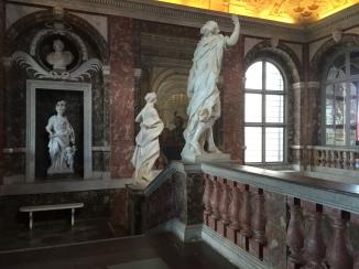 Drottningholm Palace UNESCO Site