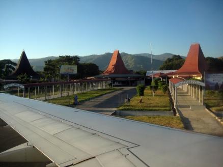AIrport Dili, East Timor