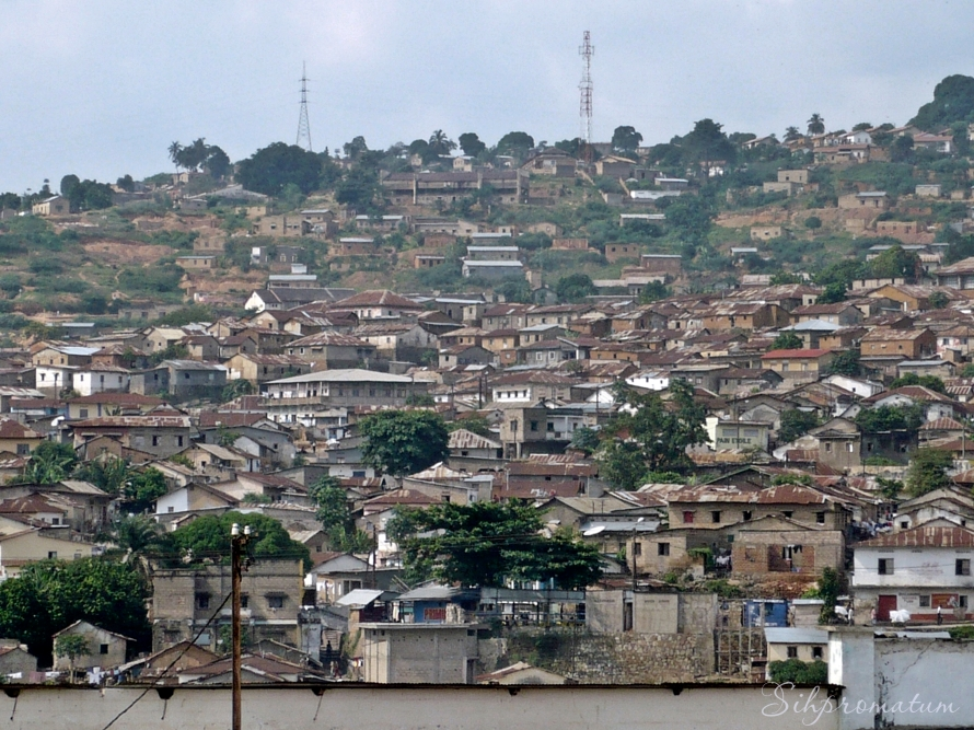 Kinshasa is the capital city of DRC.