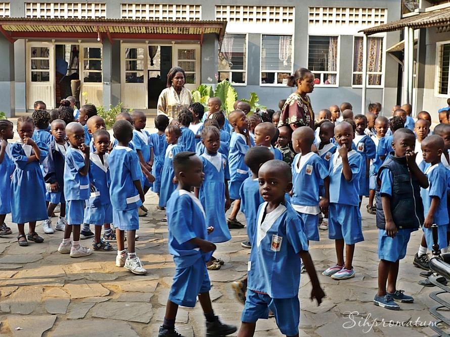 private school in Matadi
