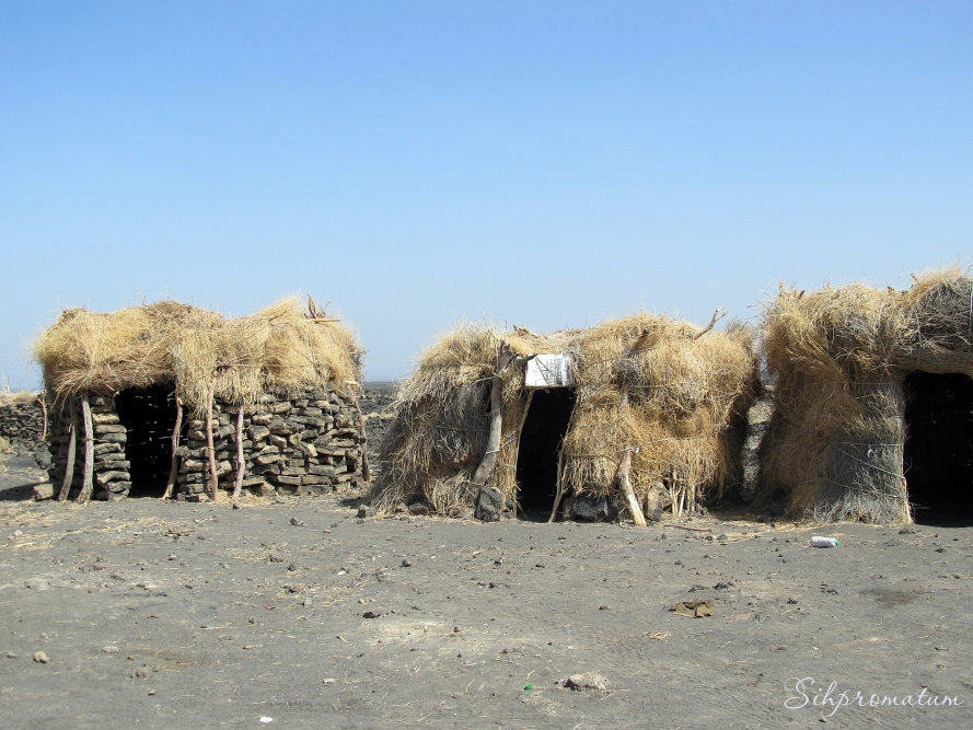 The Afar Depression