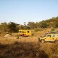 Camping Ethiopia
