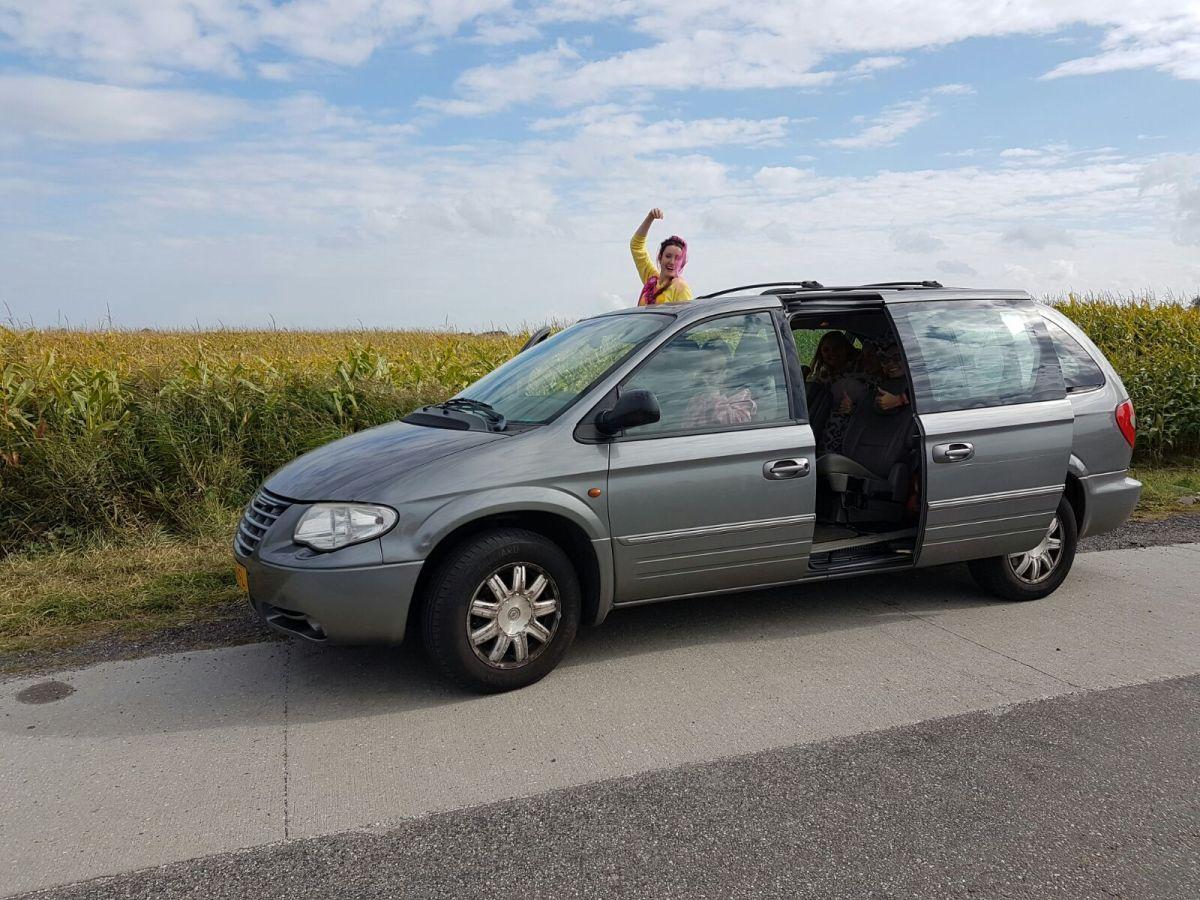 fun on the road