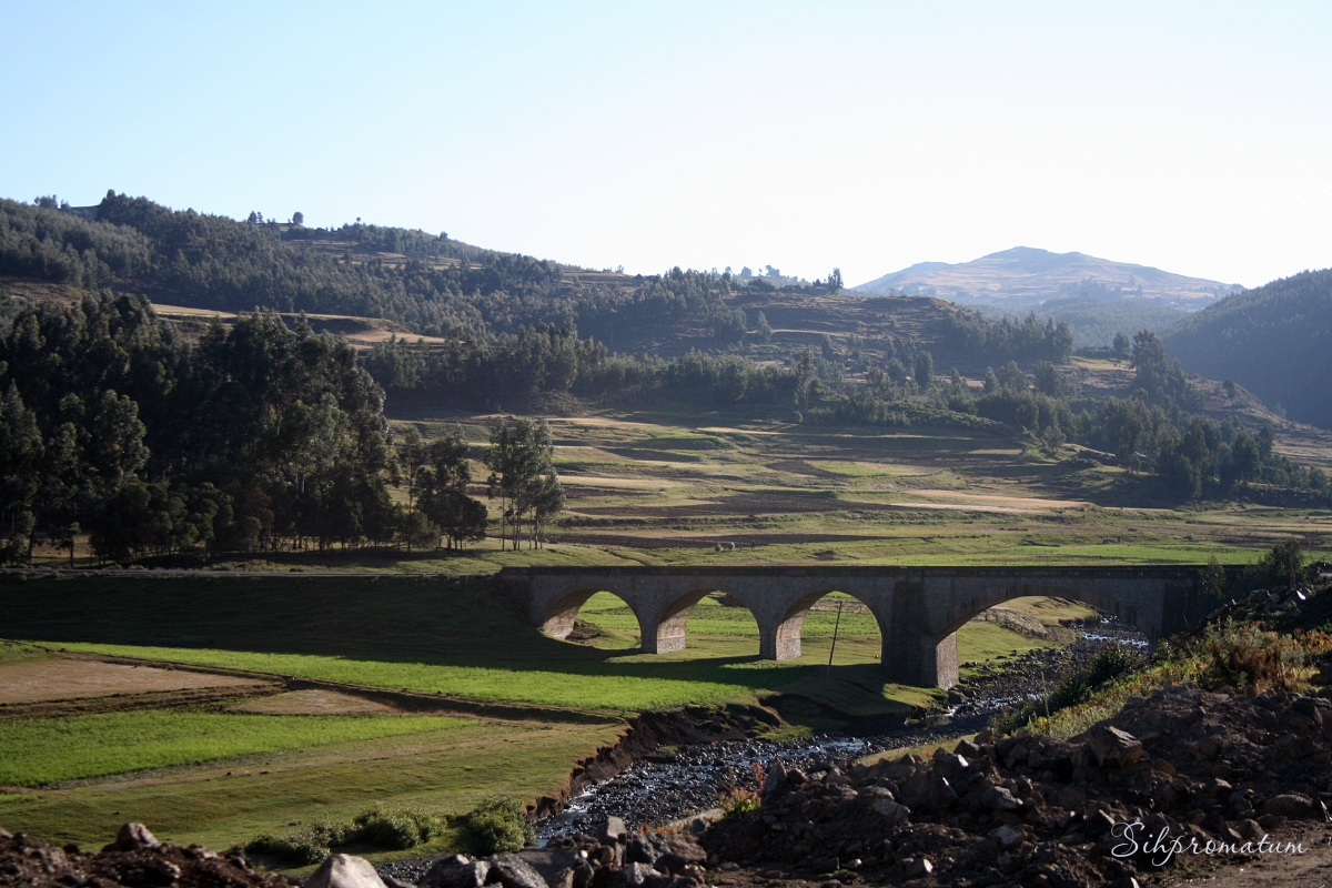 Bridge Ethiopia