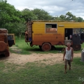 dirty trucks Ethiopia