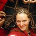 Bree in Ethiopia