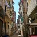 Streets in Alexandra