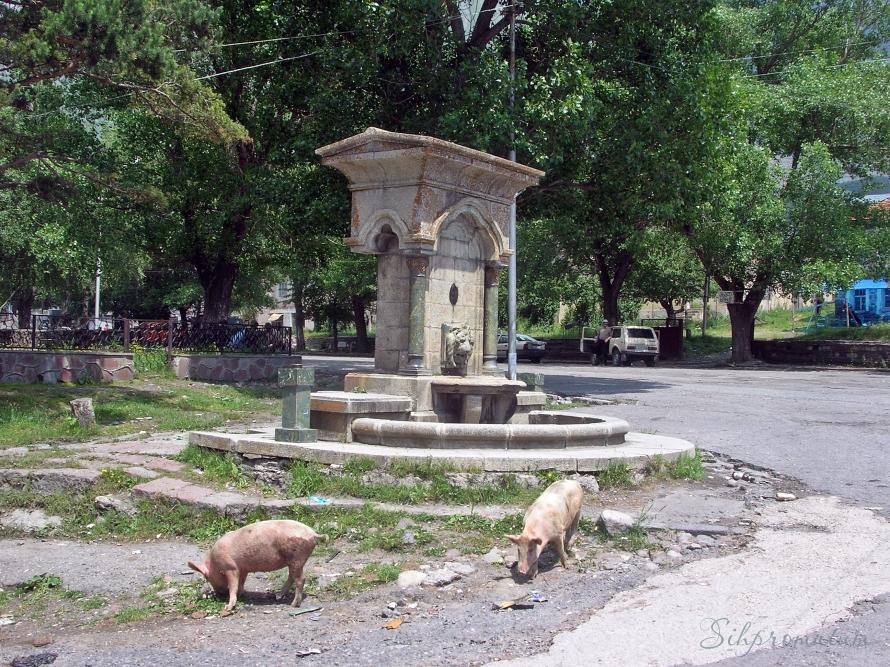 Kazbegi