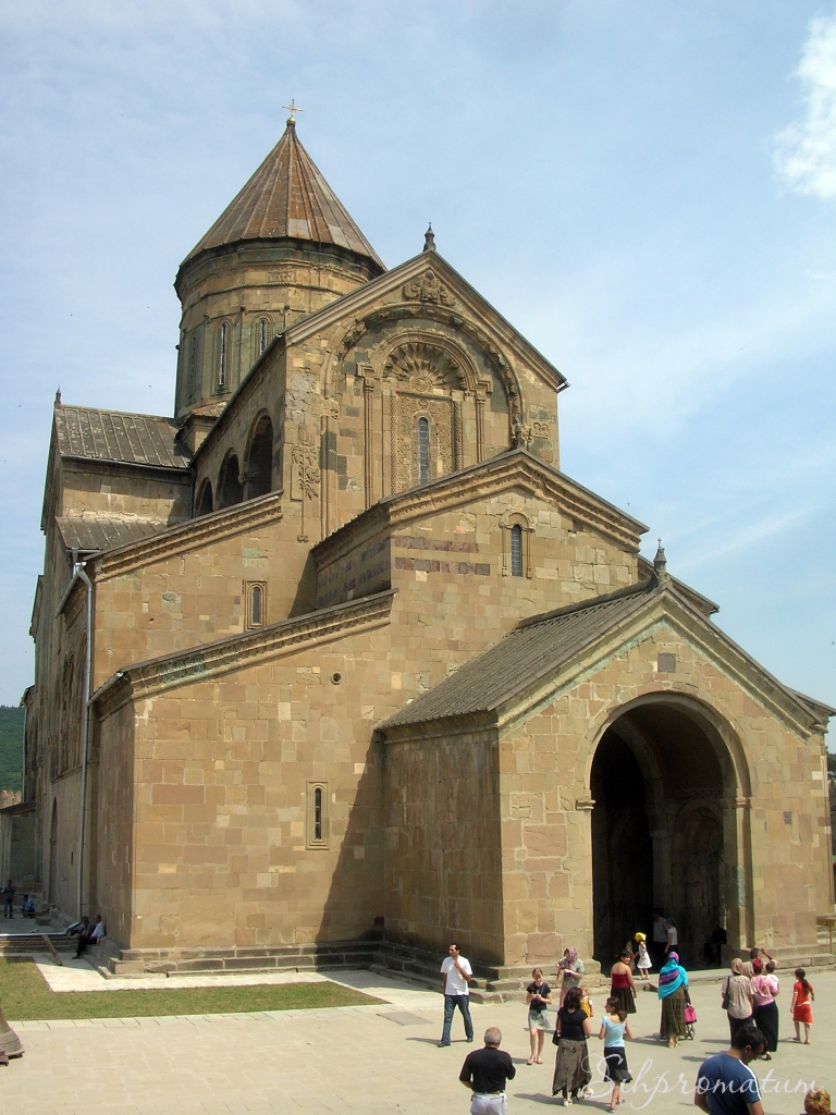 Mtckheta, Mtckheta Orthodox Church