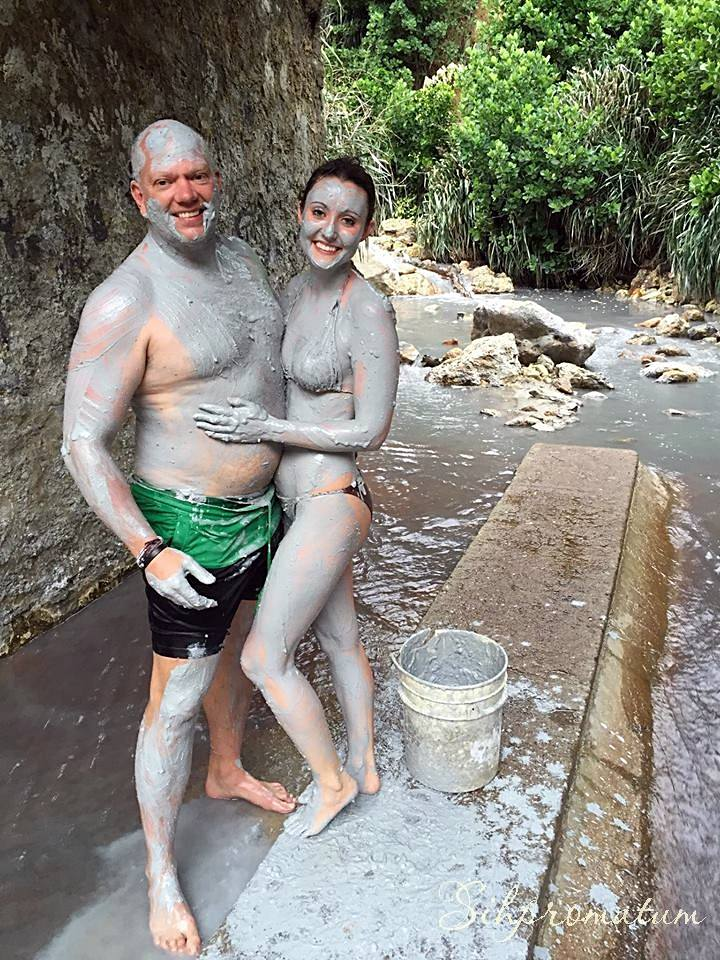getting-muddy-in-sulphur-mud-bath-in-soufriere-st-lucia
