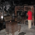 gas chamber in Poland