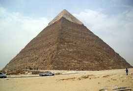 Giza Pyramind