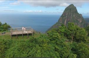 What a gorgeous Island