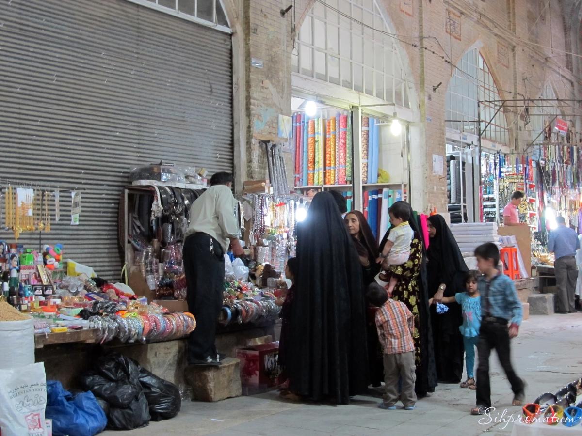 Vkil market
