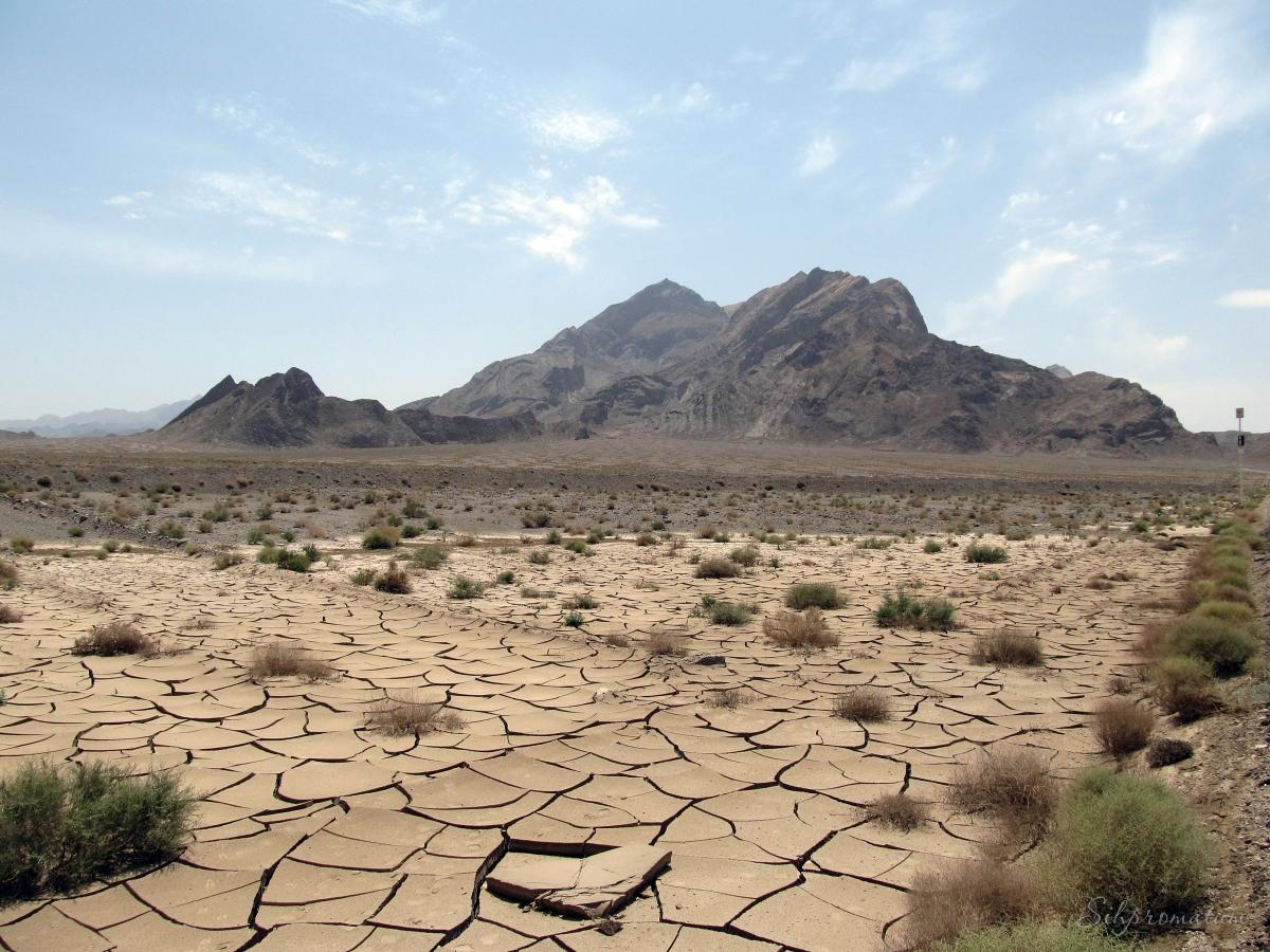 Day trip outside Yazd