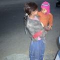 Children in Darjeeling