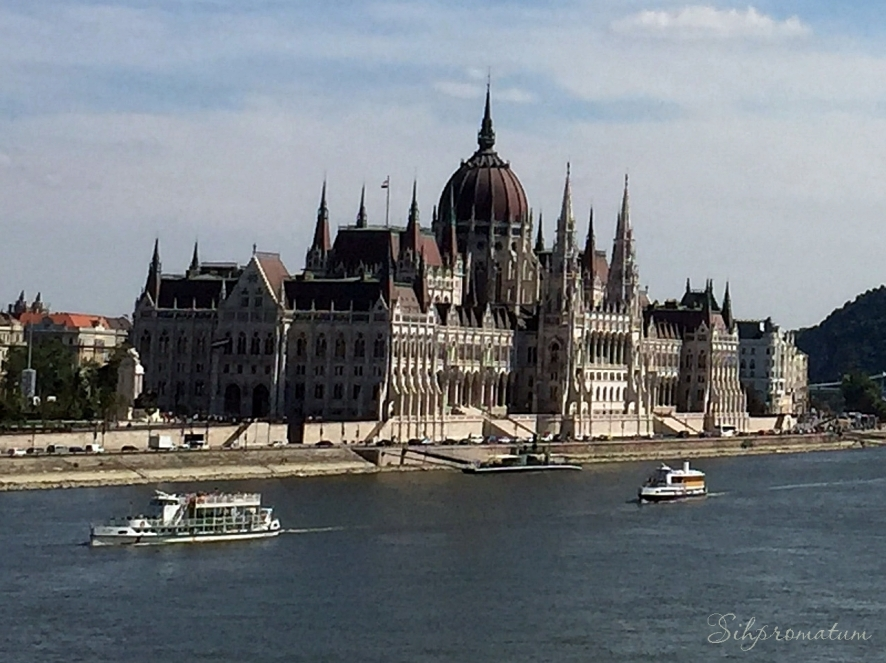 Budapest Hungar