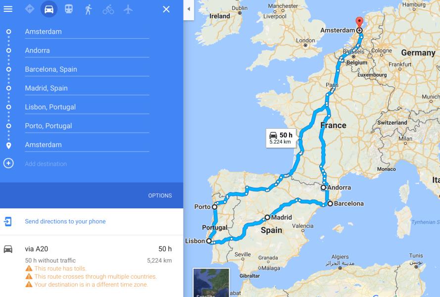 Amsterdam to Lisbon.png