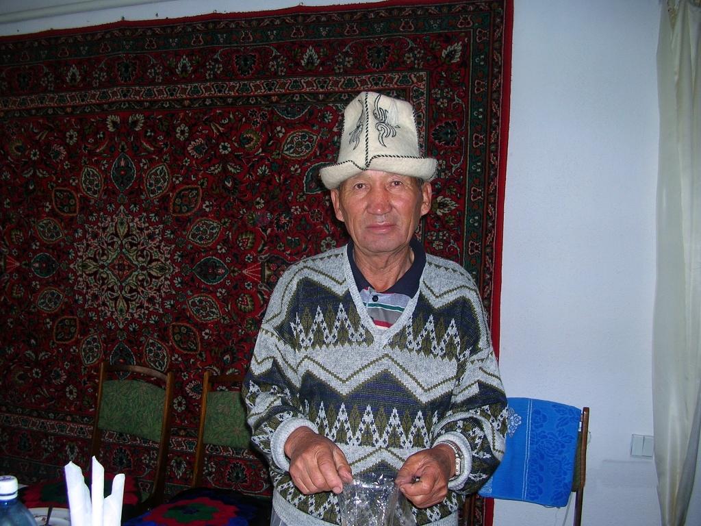 Kochlor kyrgyzstan