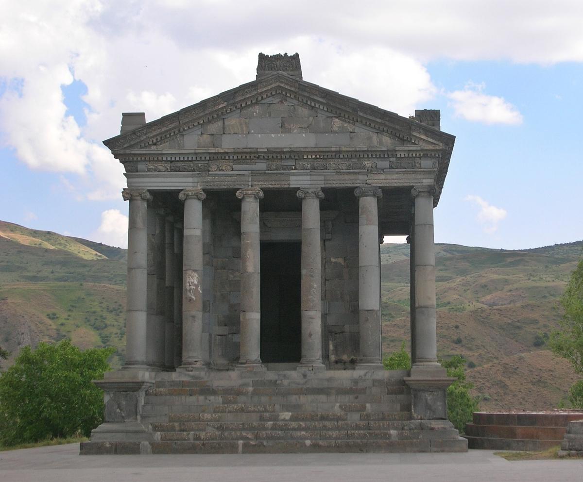 Garni Historical and Cultural Museum Reserve, Armenia