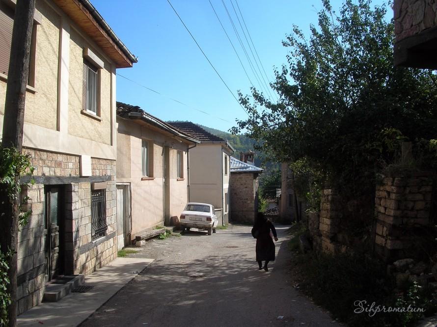 Vevcani, Macedonia