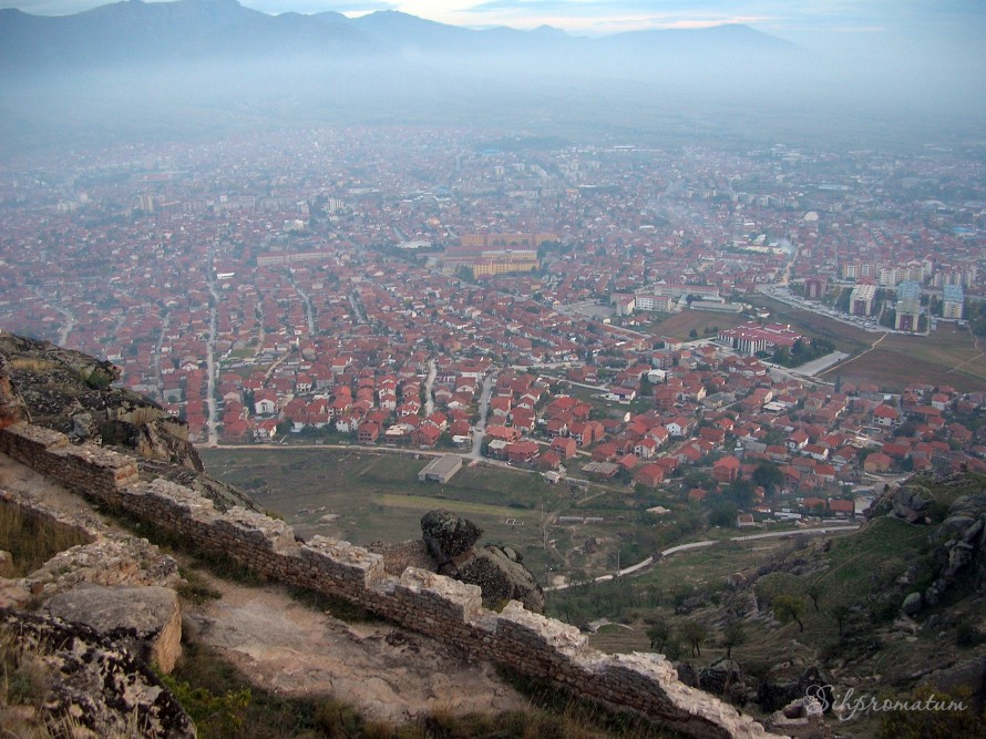 Prilep, Macedonia