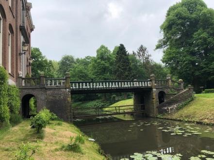 Sterkenburg Castle, NL